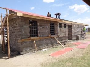 Building the 7th Classroom