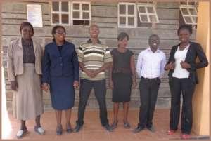 The LLK Kindergarten and Primary School Teachers