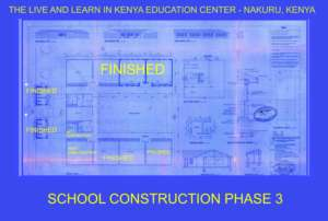 Blueprints-Live and Learn in Kenya Primary School
