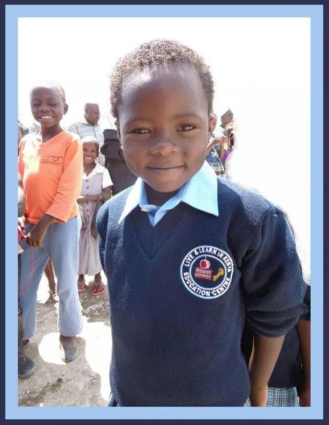 Live&Learn in Kenya School Classroom Construction