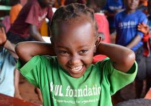 Educational Center to Empower 500 Rural Ugandans