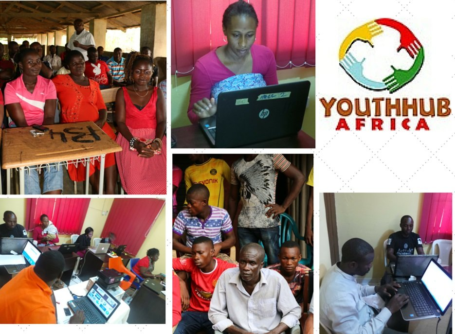 CREATE A YOUTH-SPACE FOR SLUM DWELLERS IN ABUJA