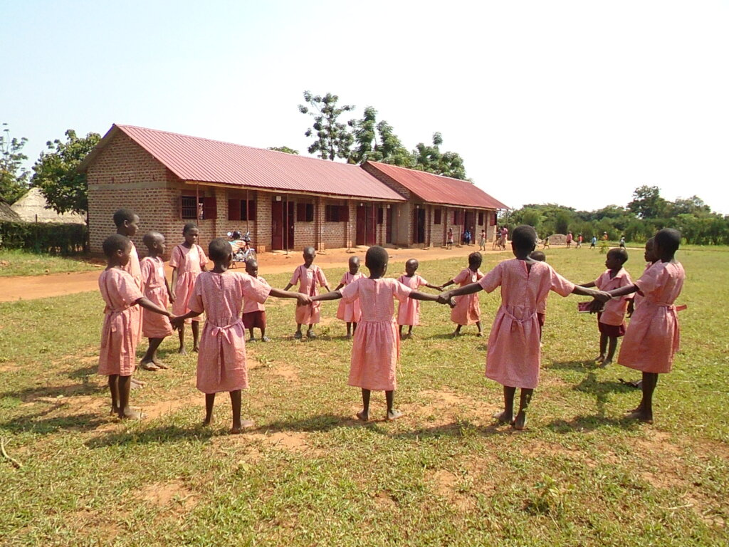 Help Educate & Protect Rural Children from COVID