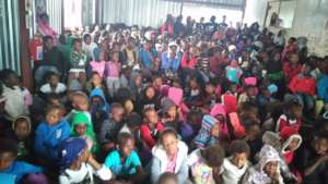 Community Children's Christmas Party