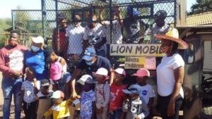 Marakele Animal Sanctuary
