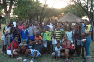 Marakele National Park 5 km fun run