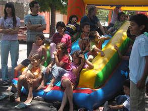 Conviven Carnival