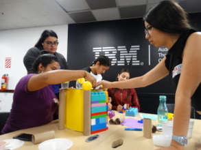 Visit IBM / Visita IBM
