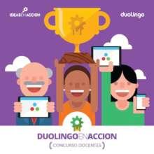 Duolingo en Accion Contest