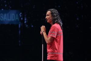 TEDxPuraVidaJoven speaker