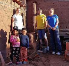 Working in the Oropesa Community