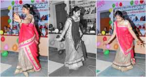 Women Day Celebration with Culture Dance