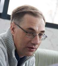 Yuri Ioffe, MD