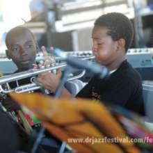 FEDUJAZZ Youth Big Band