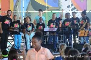 FEDUJAZZ Youth Band