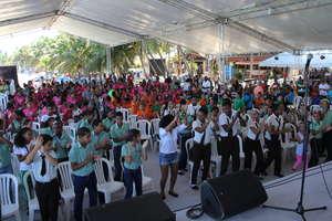 FEDUJAZZ workshop Dominican Republic Jazz Festival
