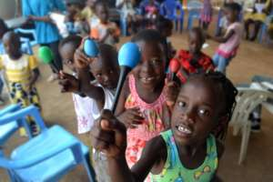 Stop the Spread of HIV from Mothers to Babies