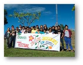 Sonati Forest Festival