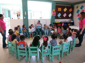 Sonati Environment Classroom