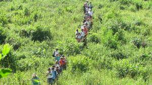 Sonati Hiking Excursion