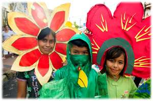 Expand Environmental Education in Nicaragua