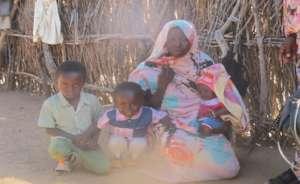Fatima needs your help for her children's future