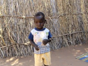 Please Help Us Provide Clean Water for Children