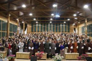 Bhutan Democracy Forum 2019