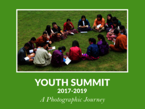 Youth Summit - A Photograhic Journey