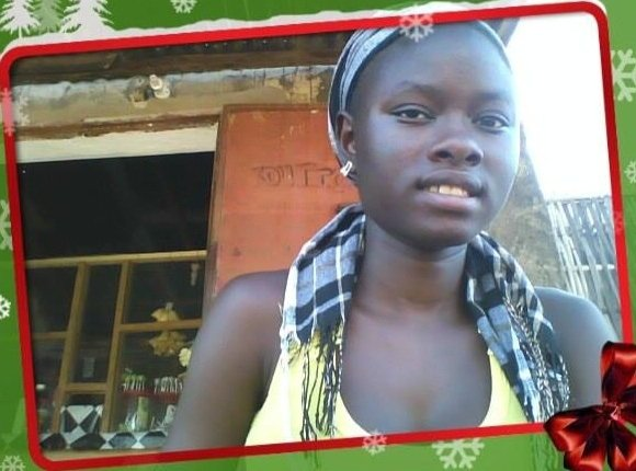 Help a Senegalese woman go to Business School