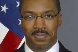 Ambassador Reuben E. Brigety, II