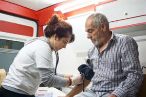 Medical care in Greece