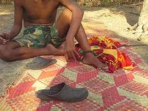 TPO treats and unchains Cambodia's mentally ill.
