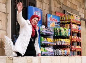 Support Small Entrepreneurs in Lebanon & Jordan