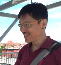 Josh Yu, Board Member at Green Map