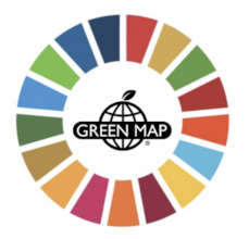 The UN's SDGs and Green Map harmonize well!