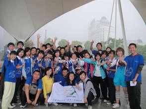 China Blue Sky Project