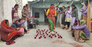 Life Skill for Skill Development Trainees