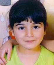 Abir Aramin (1996-2006)