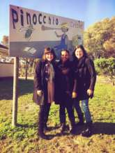 Catherine(CHW);Helen (Pinocchio);Karen (ORTSACAPE)
