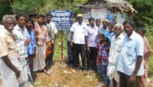 savarikadu tribe forest group