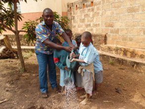 Environmental Education in Benin