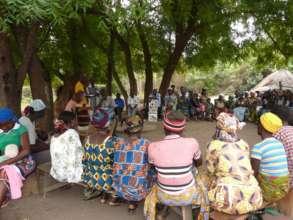 Micro-credit groups