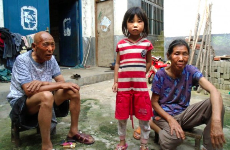 Help a village care for its left-behind children