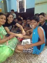 Raksha Bandhan Celebration