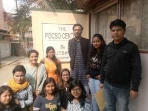 Exposure visit : UTSAH