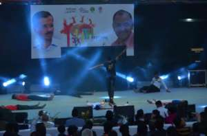 Youth Festival 2019 Performance
