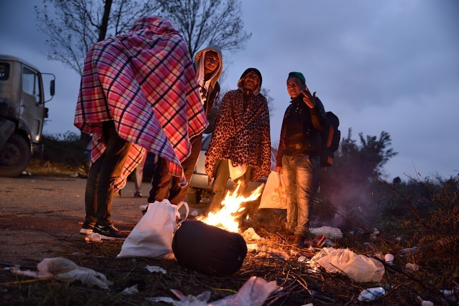 CARE: Lasting Support for Refugees Worldwide
