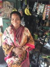 Purnima's shop
