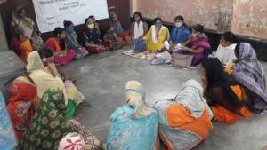 Livelihood Training